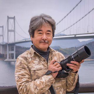 片岡先生プロフィール写真