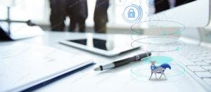 セキュリティレベルの高い情報システムの企画・設計・開発・運用